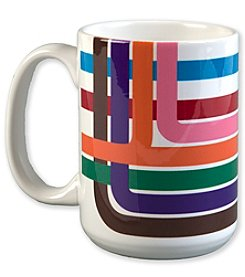 Transit Tees Loop Stripe Mug
