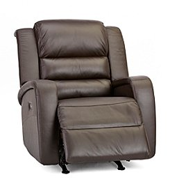 Palliser® Bryn Power Rocker Recliner With Power Headrest