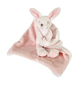 Stephan Baby® Pink Little Bunnie Lovie Set