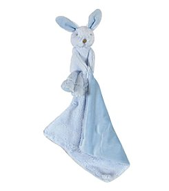 Stephan Baby® Blue Little Bunnie Lovie Set
