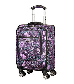 Ricardo Beverly Hills Mar Vista Purple Paisley 17