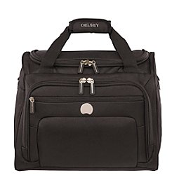 Delsey Helium Sky 2.0 Black Personal Tote