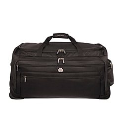 Delsey Helium Sky 2.0 Black Duffel + $50 Gift Card by Mail