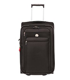 Delsey Helium Sky 2.0 Black 2-Wheel Trolley + $50 Gift Card by Mail