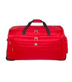 Delsey Helium Sky 2.0 Red Duffel