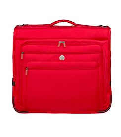 Delsey Helium Sky 2.0 Red B/O Garment Bag