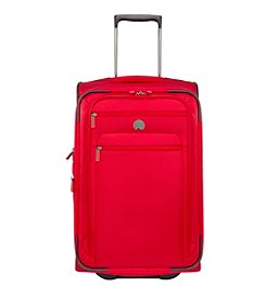 Delsey Helium Sky 2.0 Red 2-Wheel Trolley + $50 Gift Card by Mail