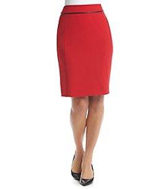 Calvin Klein Luxe Skirt