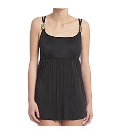 Studio Works® Pleated Dress One Piece