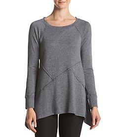 Calvin Klein Asymmetric Tunic