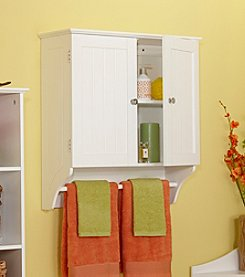 RiverRidge® Ashland Collection 2-Door Wall Cabinet