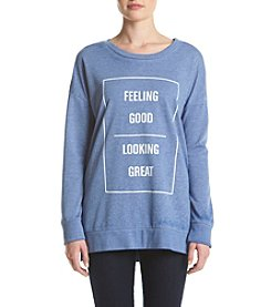 Chance or Fate® Feeling Good Looking Great Tee