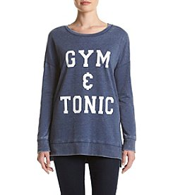Chance or Fate® Gym And Tonic Tee