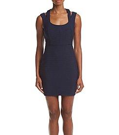 GUESS Body Con Dress