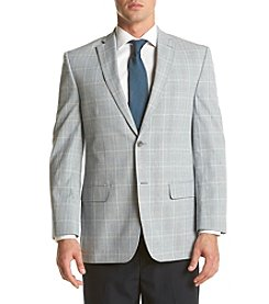 Michael Kors® Men's 2 Button Cotton Sport Coat