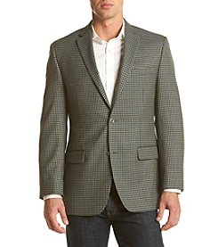 Michael Kors® Men's Two-Button Web Sport Coat