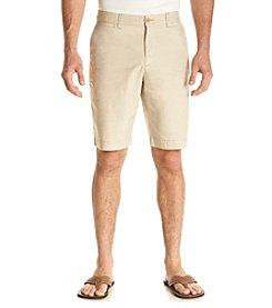 Le Tigre Men's Mini Stripe Tri-Flex Shorts
