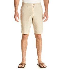 Le Tigre Men's Mini Stripe Shorts