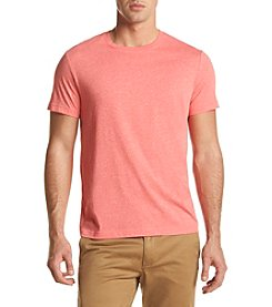 John Bartlett Consensus Men's Solid Siro Short Sleeve Tee