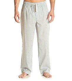 John Bartlett Statements Men's Woven Tile Sleep Pants