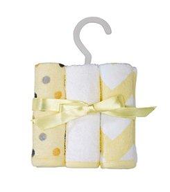 Cuddle Bear® Baby 6-Pack Washcloths