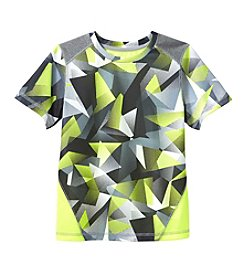 Exertek® Boys' 2T-7 Short Sleeve Printed Tee
