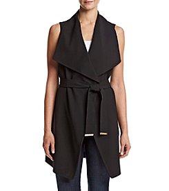 Calvin Klein Flyaway Vest