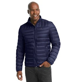 Tommy Hilfiger® Men's Big & Tall Packable Down Jacket