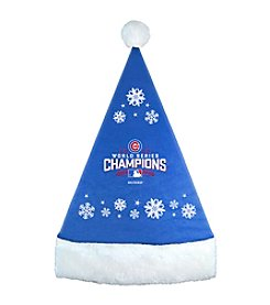 Boelter Brands Cubs World Series Snowflake Hat