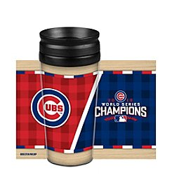 Boelter Brands Cubs World Series Champ Tumbler