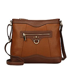 b.ø.c Tallmadge Powerbank Crossbody