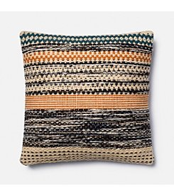 Magnolia Home by Joanna Gaines™ Woven Decorative Pillow