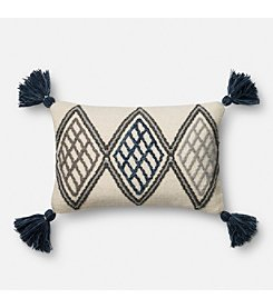 Magnolia Home by Joanna Gaines™ Tassel Accented Decorative Pillow