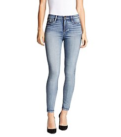 William Rast® Sculpted Highrise Skinny Jeans