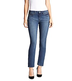 William Rast® Slim Straight Jeans