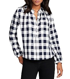 William Rast® Anastasia Popover Top