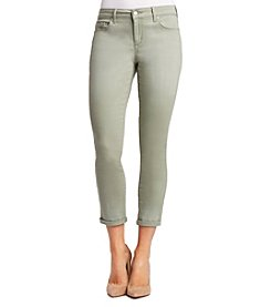 Jessica Simpson Forever Roll Cuff Skinny Pants