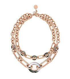 Vince Camuto™ Drama Layered Necklace