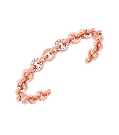 Vince Camuto™ Fixed Link Bracelet