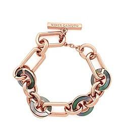 Vince Camuto™ Rose Goldtone Link Bracelet