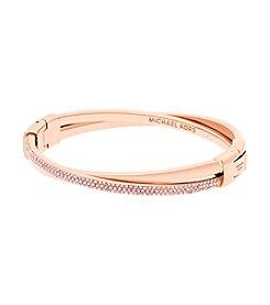 MICHAEL Michael Kors® Push Button Bracelet