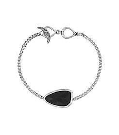 The Sak® Single Stone Line Bracelet