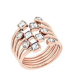 MICHAEL Michael Kors® Statement Ring