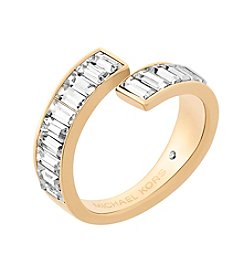 Michael Kors® Cocktail Ring
