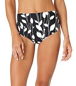 Anne Cole® Vines Swim Bottom