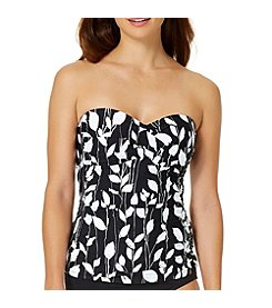 Anne Cole® Twist Bandini Swim Top