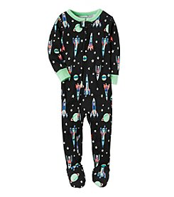 Carter's® Baby Boys Space Printed 1-Piece