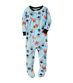Carter's® Boys Octopus Footie