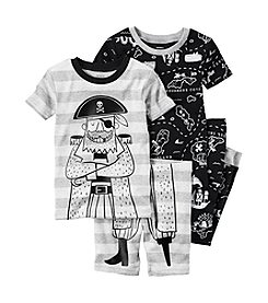 Carter's® Boys' 5-12 4-Piece Pirate Set