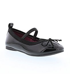 Kenneth Cole REACTION Girls' Copy Tap Flat